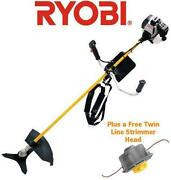 ryobi 52cc brush cutter manual