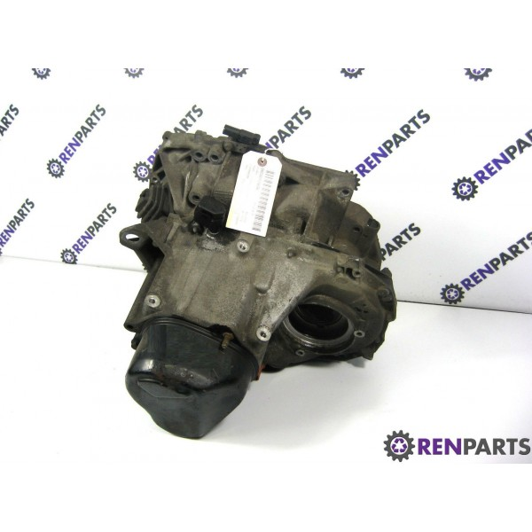 renault scenic manual gearbox problems
