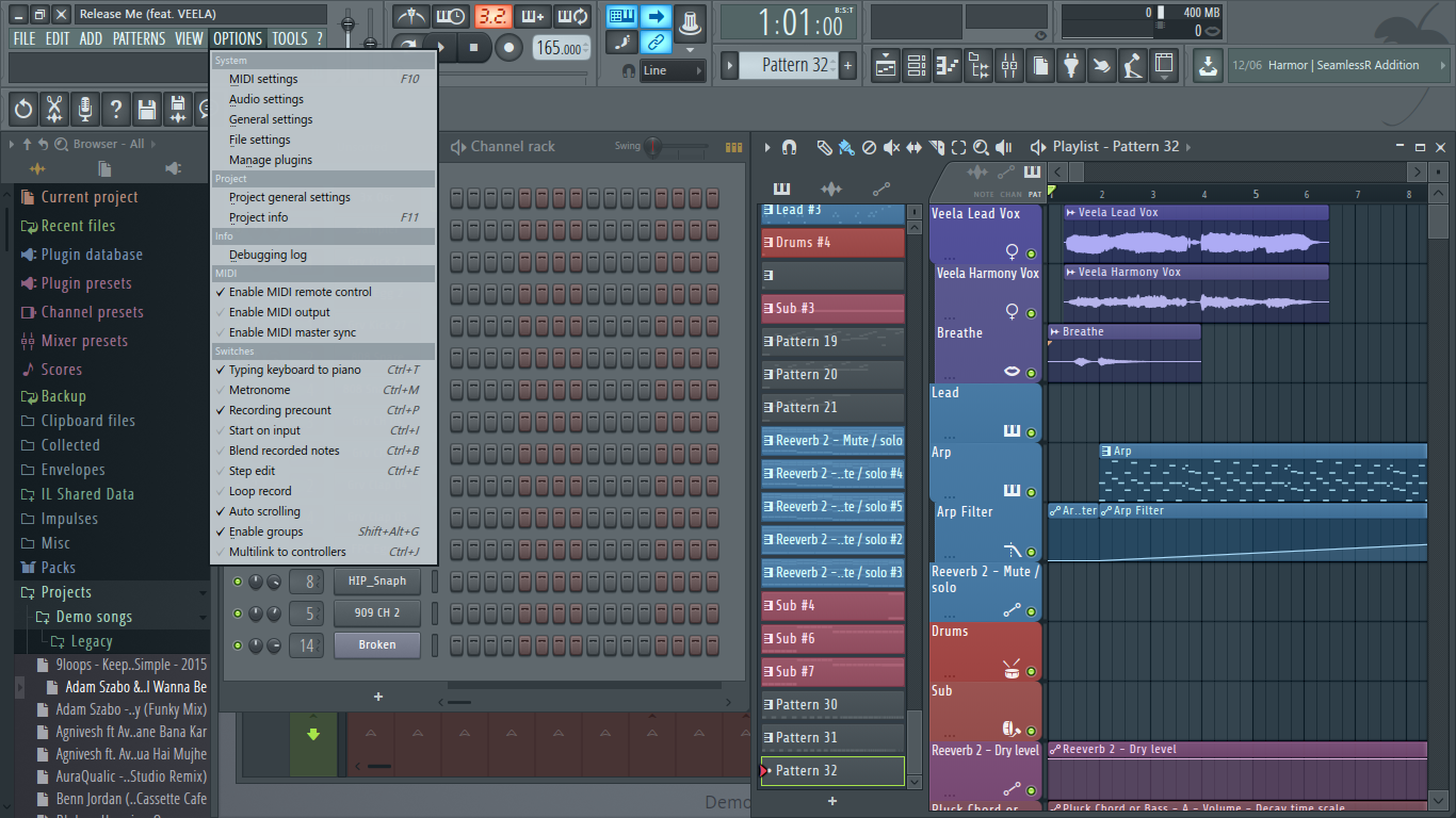 fl studio manual pdf download