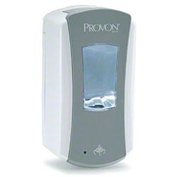 gojo automatic soap dispenser manual