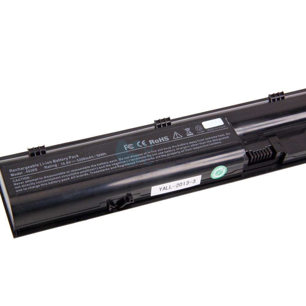 hp probook 4530s user manual