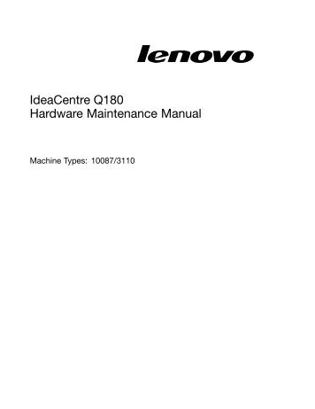 ibm thinkpad t40 service manual