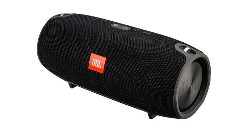 jbl xtreme portable bluetooth speaker manual