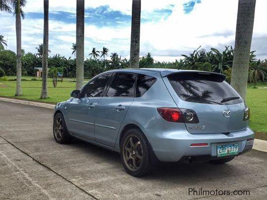 mazda 3 hatchback manual transmission for sale