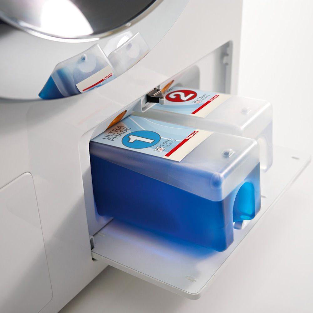 miele washing machine user manual