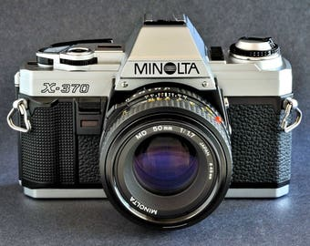 minolta 110 zoom slr mark ii manual