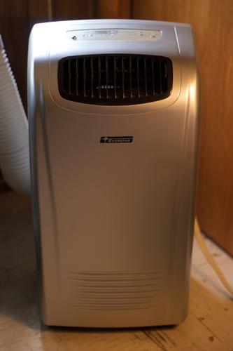 nobo cool portable air conditioner manual