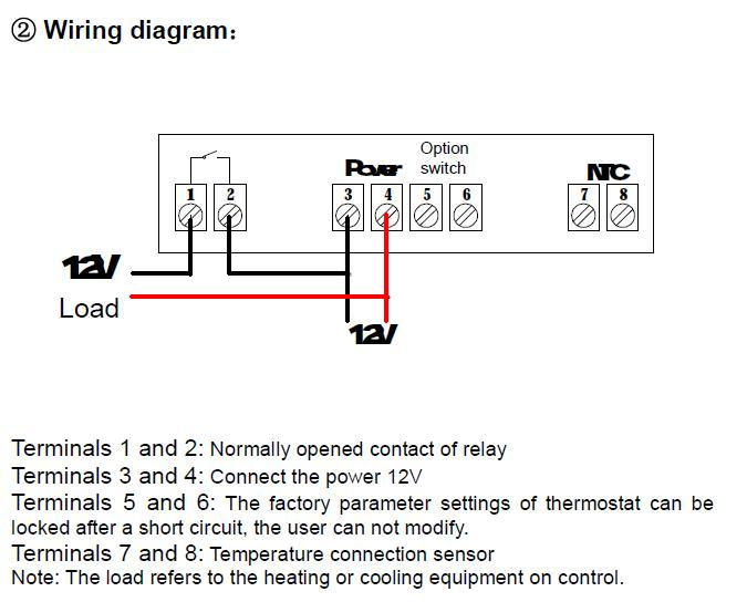 red lion temperature controller manual