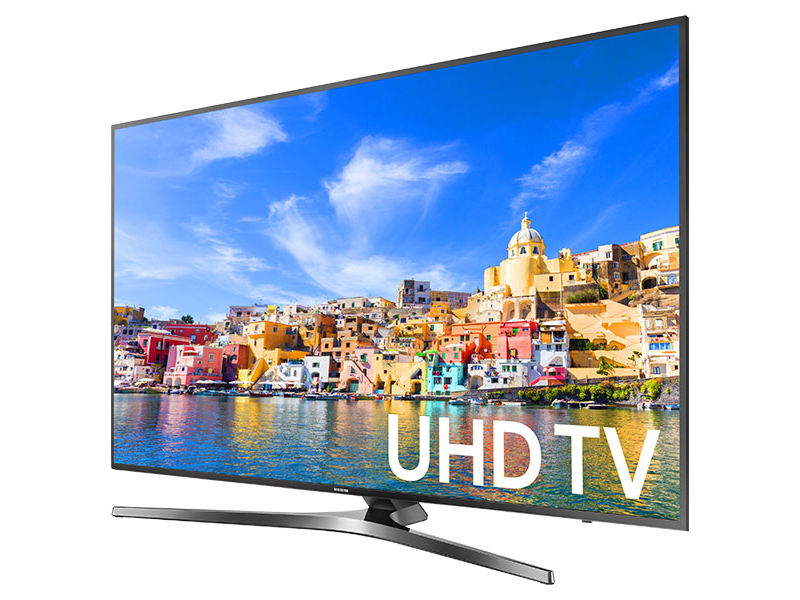 samsung series 6 55 inch smart tv manual