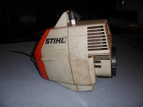 stihl fs 36 service manual