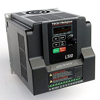 teco inverter 7200ma user manual
