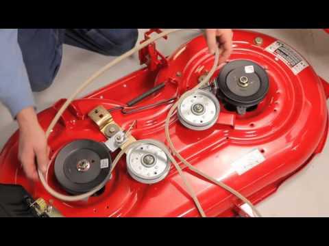 troy bilt 26j mini rider parts manual
