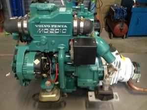 volvo penta md7a workshop manual